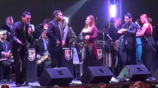 Diveana y La Orquesta Los Melódicos - Tú - 2015