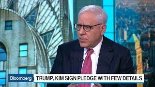 U.S. Debt Level Could Grow to Trillions, David Rubenstein Says
