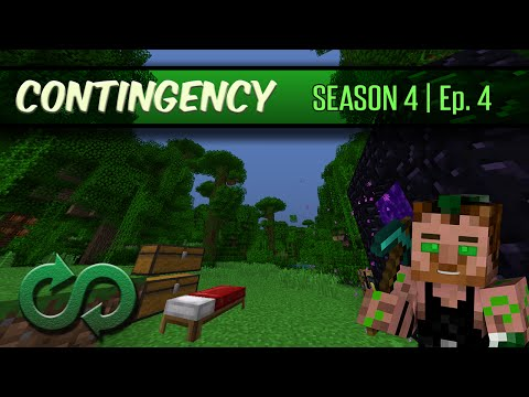 I Lied! Let's Deforest! - Contingency Season 4 Episode 4