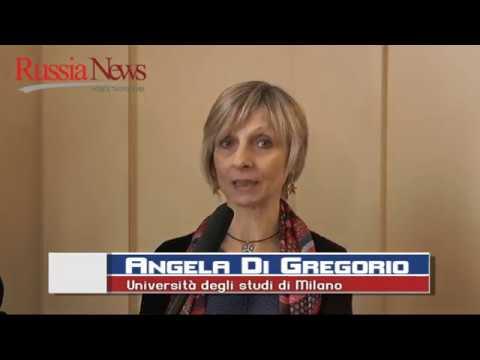 """Università degli Studi di Milano - Convegno """"The European Union and the Eurasian Economic Union"""""""