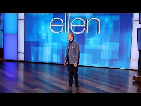 Professor Ellen Teaches