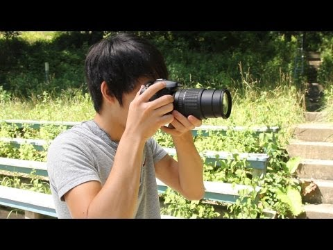 Nikon 18-105mm f/3.5-5.6 Hands-On Review