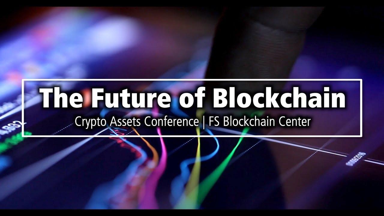 Blockchain Center | Frankfurt School