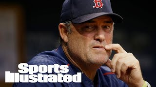 Red Sox Fire Manager John Farrell, Team Announces | SI Wire | Sports Illustrated