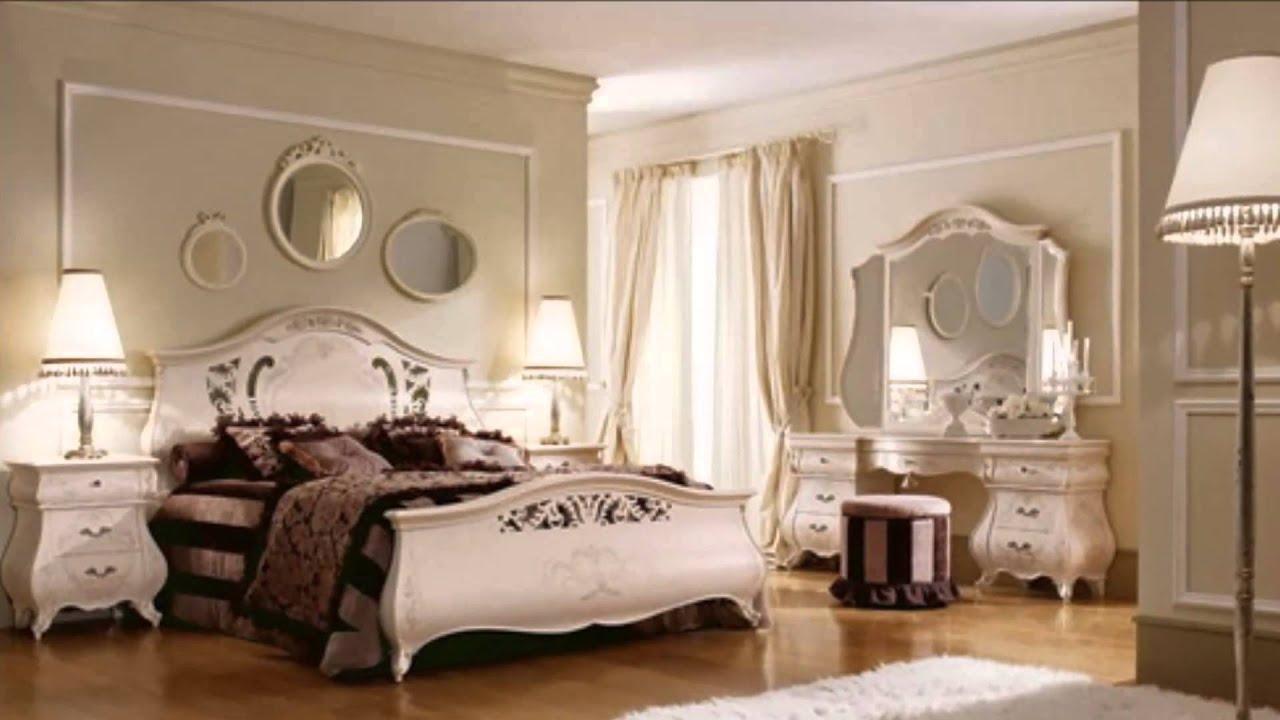 Contoh Desain Kamar Tidur Sensual Romantis Desain Kamar Tidur