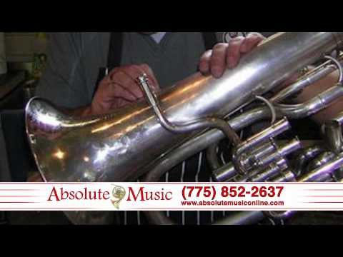 Corporate Video - Musical Instruments - Absolute Music - OMG National - Florida