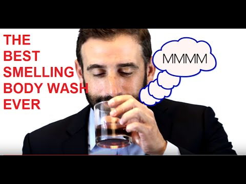 The Best Body Wash For Men - Grooming Lounge Our Best Smeller