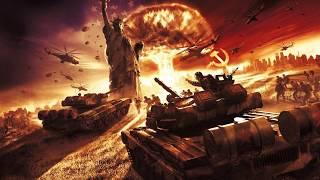 Марш СССР из Red Alert 3 (рок-версия)