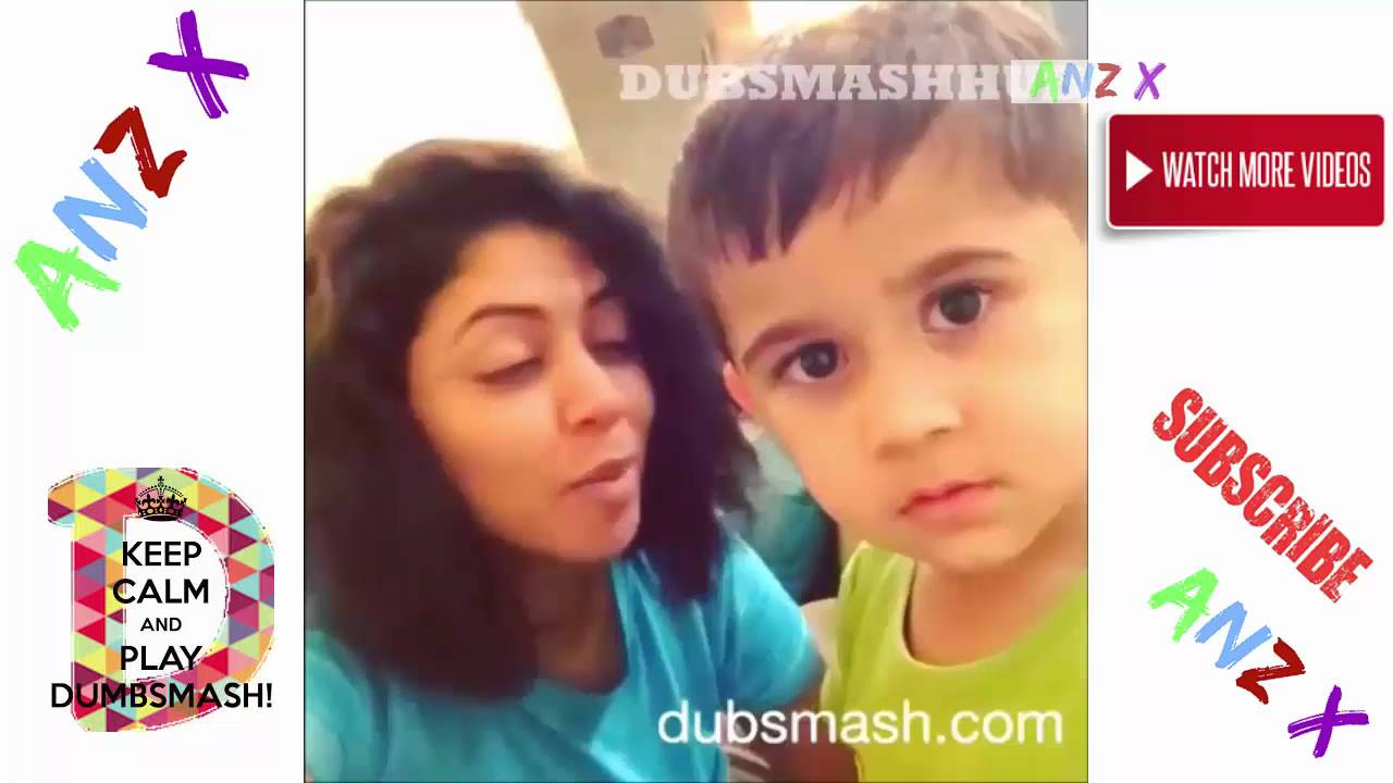 Dubsmash For Kids