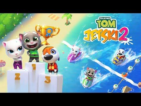 talking tom game