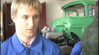 Презентация профессий и специальностей в Каневском аграрно-технологическом колледже