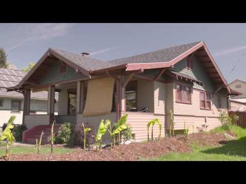 Working City: Historic Property Restoration Grant