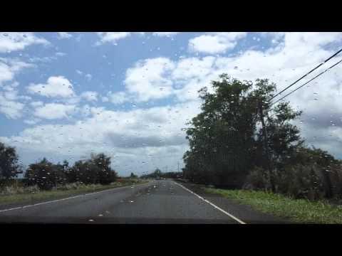 Hawaiian Roller Coaster Ride (Kauai)