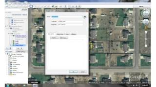 Mapping with Garmin BaseCamp and Google Earth Free HD Video