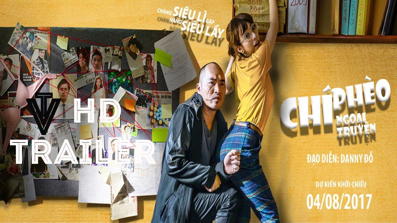 CHÍ PHÈO NGOẠI TRUYỆN Trailer | Trailer Việt