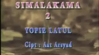 Lagu Lawas Dangdut Yopie Latul Simalakama pernah hits.mp3