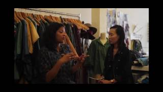 Trafficking in the Fashion Industry- Interview w/Daphne Seah, Arati Rao & Jessica Minhas (Part 1)