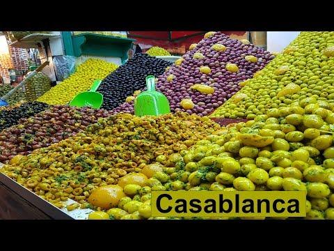 Cosa vedere a Casablanca (FOTO)