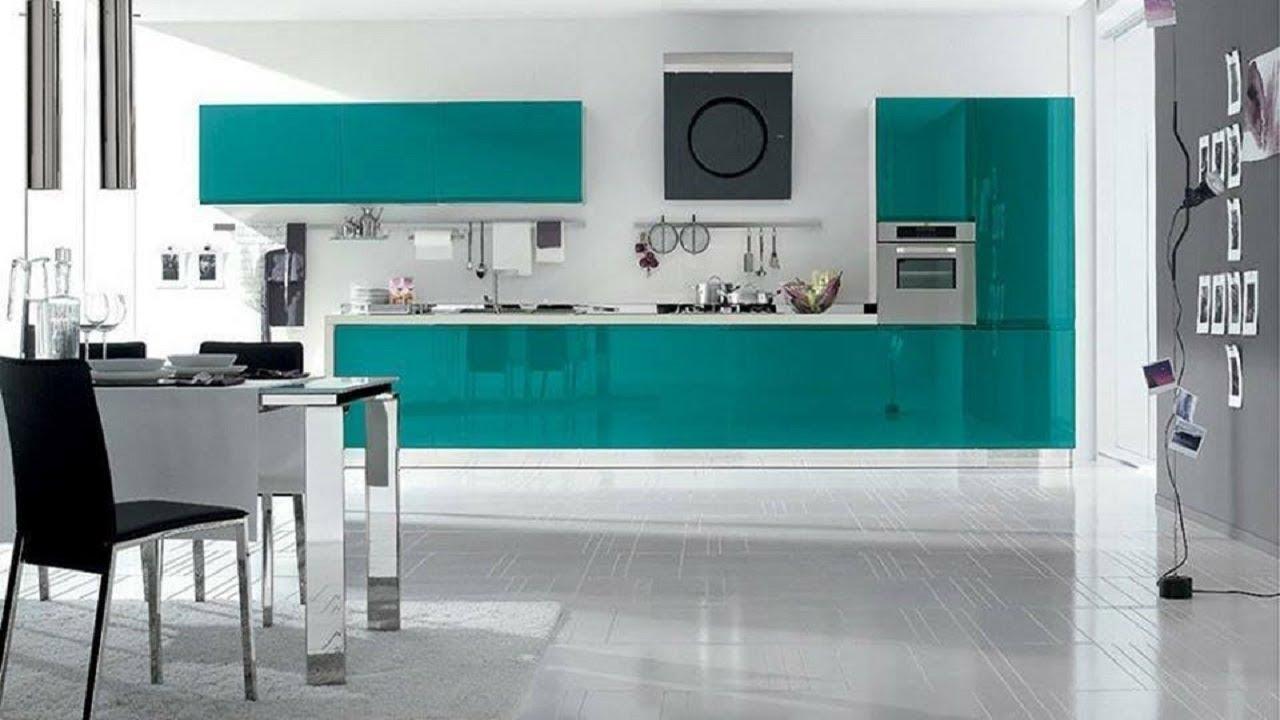 Modern open kitchen design ideas  kitchen cabinet designs