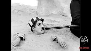 Charlie Chaplin funny clip|......