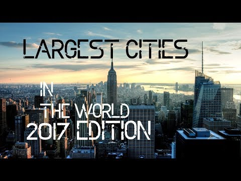 How Much It Costs To Live In The World's Top Megacities ...