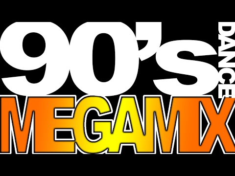 90's Megamix - Dance Hits of the 90s - Epic 2 Hour Video Mix!