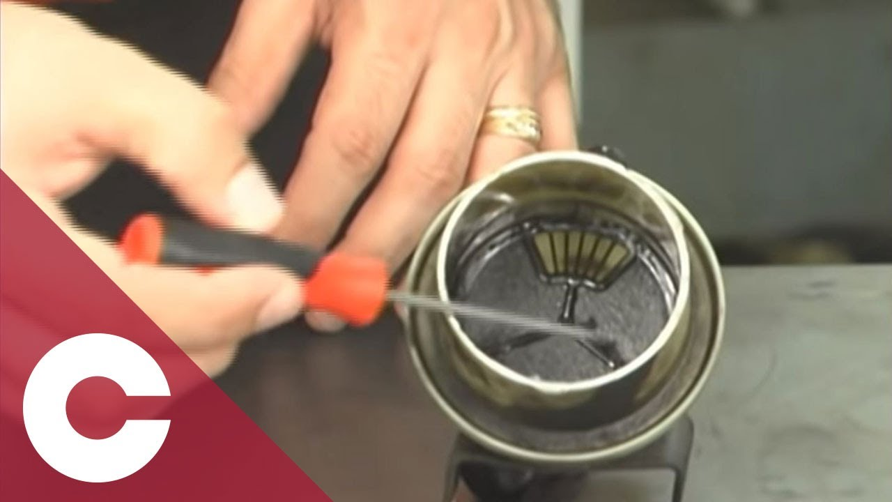 Power Steering Pump Misdiagnosis: Dirty Reservoir Screen
