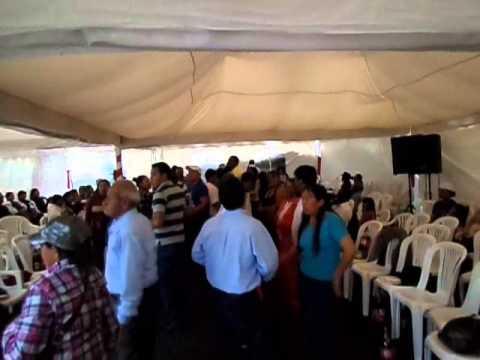 "MATRIMONIO SAN ROQUE 5 - "" AUDIO SISTEMAS 2015 """