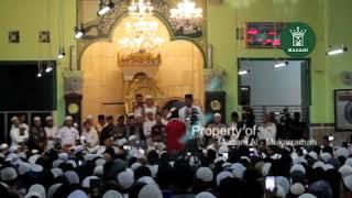 Video Tausiah Ustad Abdul Somad, Lc.Ma PART 4    Masjid Al Ma'Mur Tanah Abang download MP3, 3GP, MP4, WEBM, AVI, FLV November 2018
