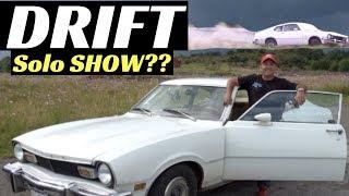 DRIFT: ¿Haciendo Drift Eres Más Rápido O Es Solo Show? | Velocidad Total