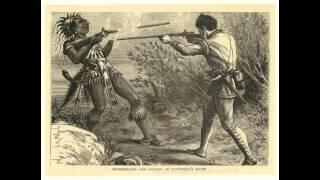 The Garinagu (Garifuna) History & TimeLine (Part 1)