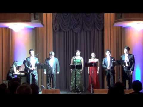오페라아리아와 한국가곡의밤2