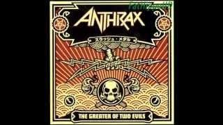 Keep It In The Family von Anthrax Ich werde Noch das Ganze Album ho...