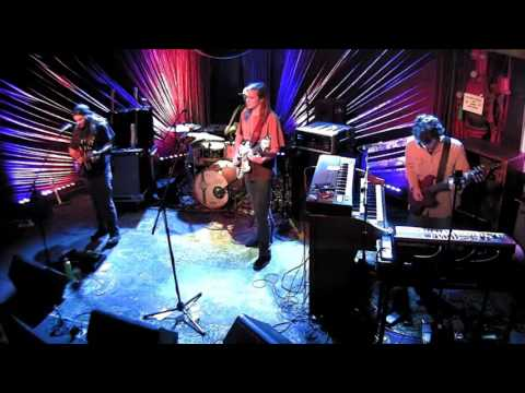 The Groove Orient @ Pisgah Brewing Co. 11-10-2016