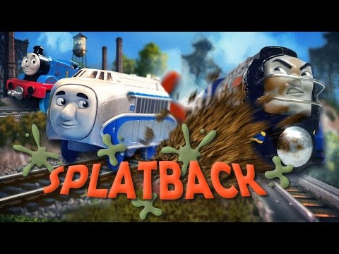 Rumbling Rails Compilation + NEW Bonus Scenes | Rumbling Rails | Thomas & Friends