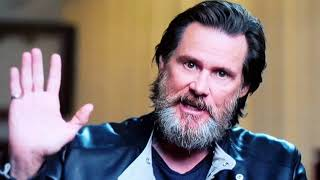 Jim Carrey - The great beyond (ending and final comments on life)