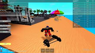 Weight Lifting Simulator 3 Codes Roblox Apphackzone Com