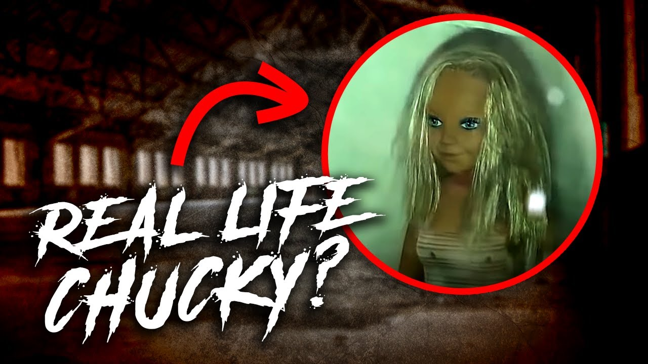 Terrifying Paranormal Videos No One Can Explain