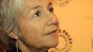 Justice league: crisis on two earths - andrea romano interview