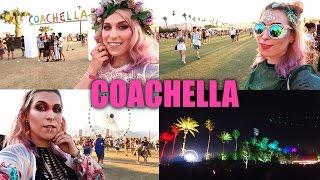 Dzisiaj chciałabym Wam pokazać jak wyglądała Coachella 2017! Zobacz...