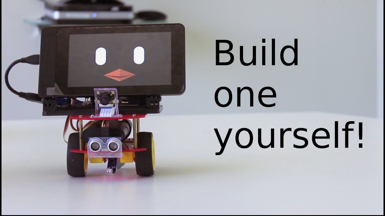 ROS2 on webOS: Web-app enabled robots (with narrative)