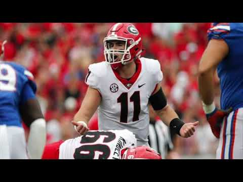 College Football Playoff Preview Show (Down Right Sports)