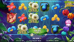 Wings of Riches Slot by NetEnt Big Win