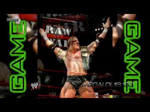 Triple H 9th WWE Theme Song - ''My Time'' (WWE Edit) (Arena Version) With Download Link