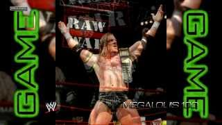 Triple H 9th WWE Theme Song -