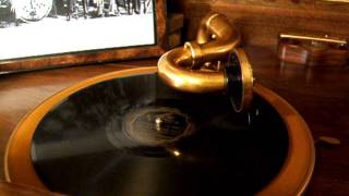Red Hot Pepper-Stomp  -  Jelly-Roll Morton & His Orchestra  -  1929 Victor V-Series Record
