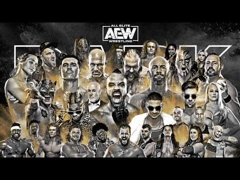 AEW Dark Episode 46 | August 11, 2020