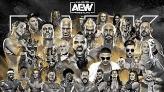 AEW Dark Episode 46 | 8/11/20