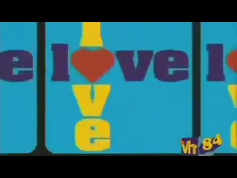 VH1 - I Love The 80s 3D - 1984