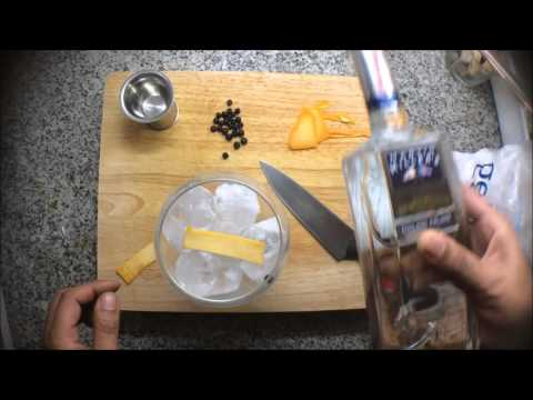 HOW-TO: Perfect and easy Martin Millers Gin & Tonic
